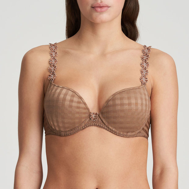 Marie Jo Avero Push-Up - Bronze