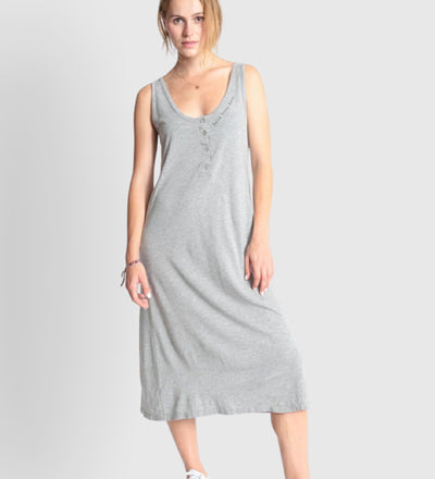 good hYOUman Tank Dress