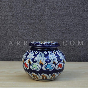 Ceramics Tranquility Storage Jar
