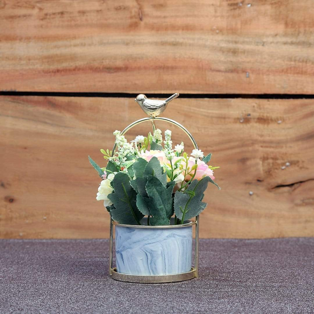 Decor Flower Pot 1