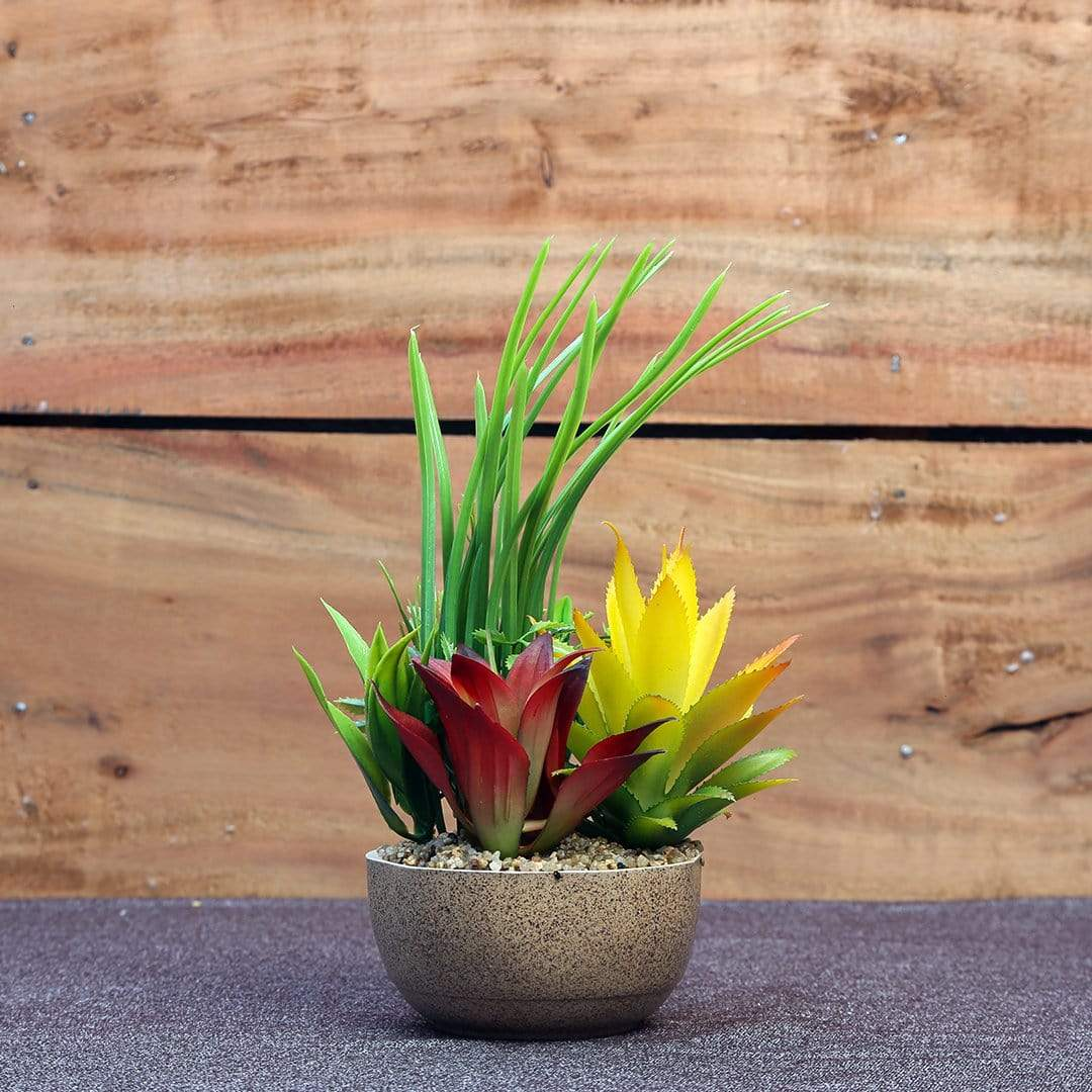 Decor Flower Pot 2