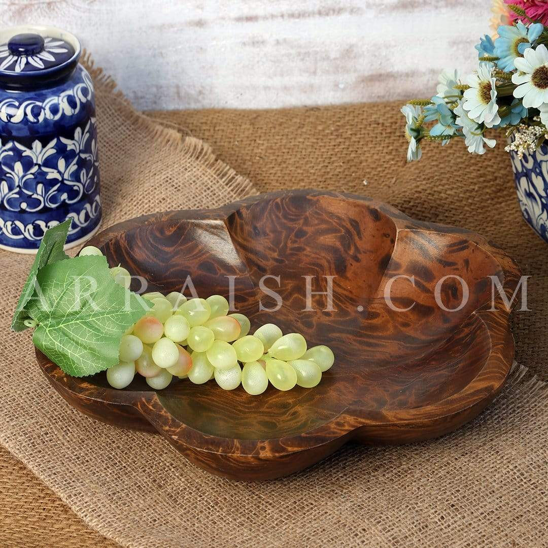 Wood Mango Wood Serving Tray