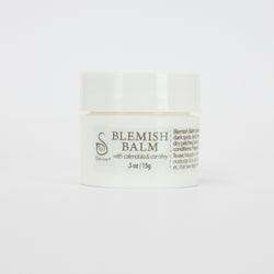 Blemish Balm Sampler - Sénica skin care moisturize dry, sensitive and eczema, prone skin.