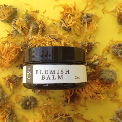 Blemish Balm Bundle - Sénica skin care moisturize dry, sensitive and eczema, prone skin.
