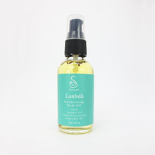 Load image into Gallery viewer, Lanbéli Body Oil - Sénica skin care moisturize dry, sensitive and eczema, prone skin.