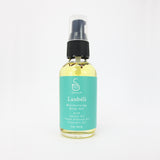 Lanbéli Body Oil - Sénica skin care moisturize dry, sensitive and eczema, prone skin.