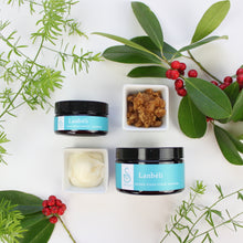 Load image into Gallery viewer, Shea Moisturizer & Sugar Scrub Sets - Sénica skin care moisturize dry, sensitive and eczema, prone skin.