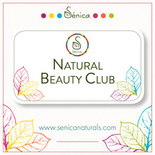 Load image into Gallery viewer, Natural Beauty Club - Sénica skin care moisturize dry, sensitive and eczema, prone skin.