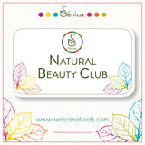 Natural Beauty Club - Sénica skin care moisturize dry, sensitive and eczema, prone skin.