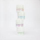 Shea Moisturizer Sampler - Sénica skin care moisturize dry, sensitive and eczema, prone skin.