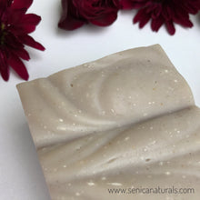 Load image into Gallery viewer, Bay Bay Soap Bar - Sénica skin care moisturize dry, sensitive and eczema, prone skin.