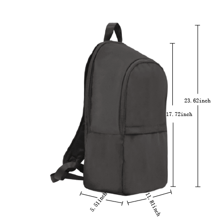 Large Backpack Size Dimensions