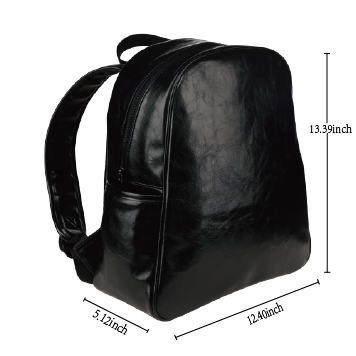 Medium Size Backpack Dimensions