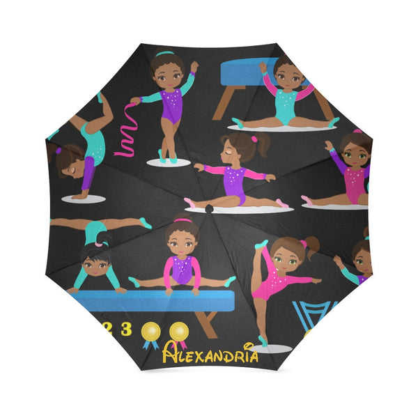 Umbrella, Rain,Sun, Kids Umbrella Girls Umbrella Personalized umbrellas African American umbrella for women Afro Black Girl,Custom Umbrellas