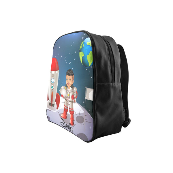 Toddler Backpack, Boy's Backpack, Backpack, Monogram Backpack, Sizes Small & Medium, Daycare, Diaper Backpack,toddler boy backpack Lunchbag