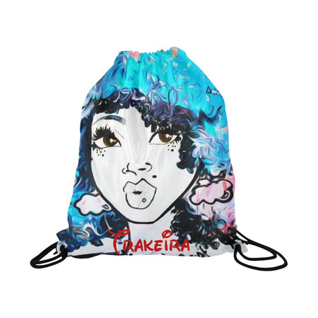 Personalized Backpacks For Black Girl