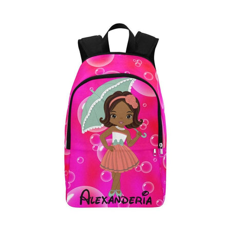 CUSTOM Cheer-leading Backpack
