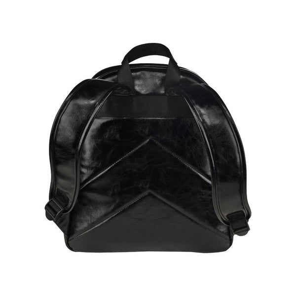 Black Girl Backpack