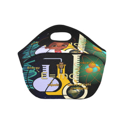 Little Scientist Lunch Bag For Girls