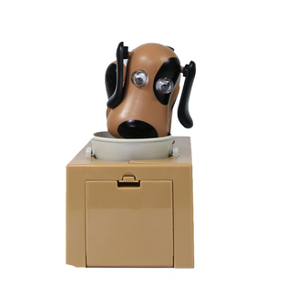 Choken Bako Doggy Coin Bank