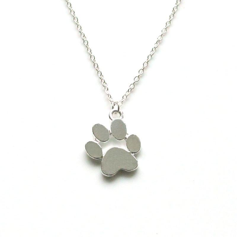 Paw Necklace - Giftolution