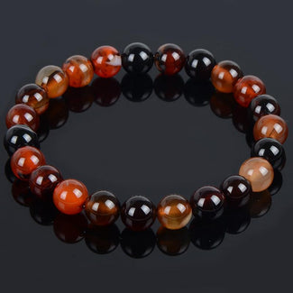 Dream Agate Natural Stone Bracelet