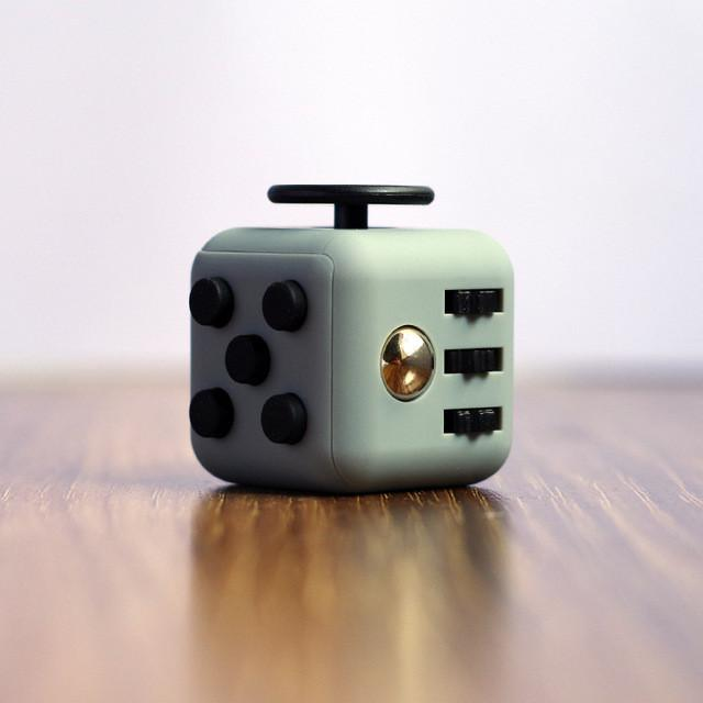 Anti Stress Fidget Cube - Giftolution