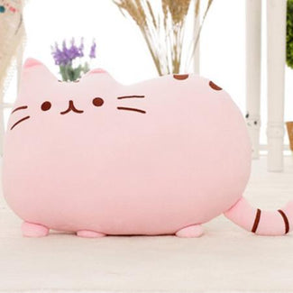 Pusheen Cat Pillow
