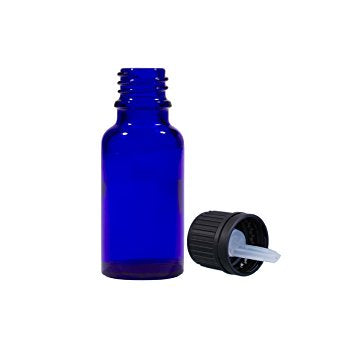 Aromatherapy Bottle 15ml glass