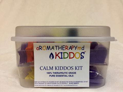 Calm Kiddo Aromatherapy Kit - small