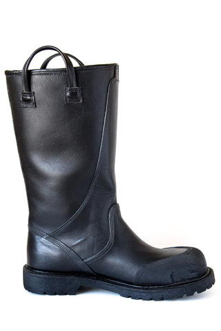 "FFB 8401 - 14"" Turnout Boot"