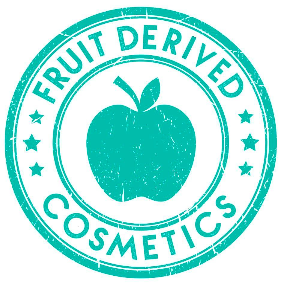 Fruit derived cosmetics