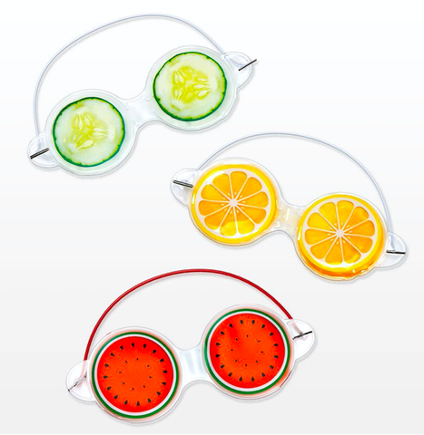 Fruit Masks