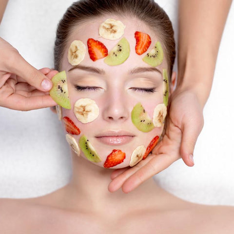 Face Care Collection, fruit lovers