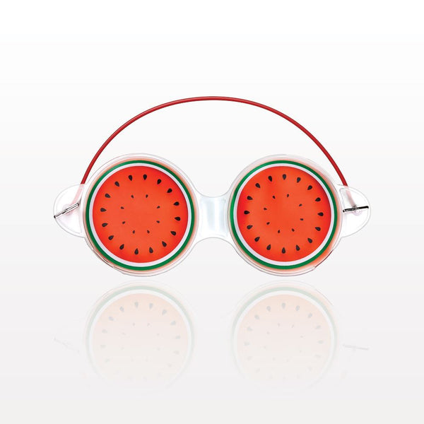 Eye Care Watermelon Fruit Mask