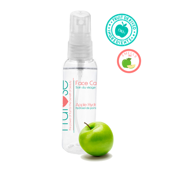 Face Care Apple Hydrosol -  60 mL