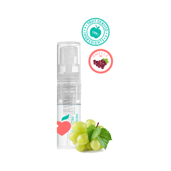 Face Care Grape Fruit Water - 1.5 mL - Sample*