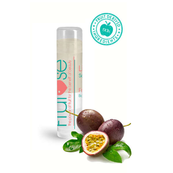 Lip Care Fruit balm - 4g - Passion Fruit