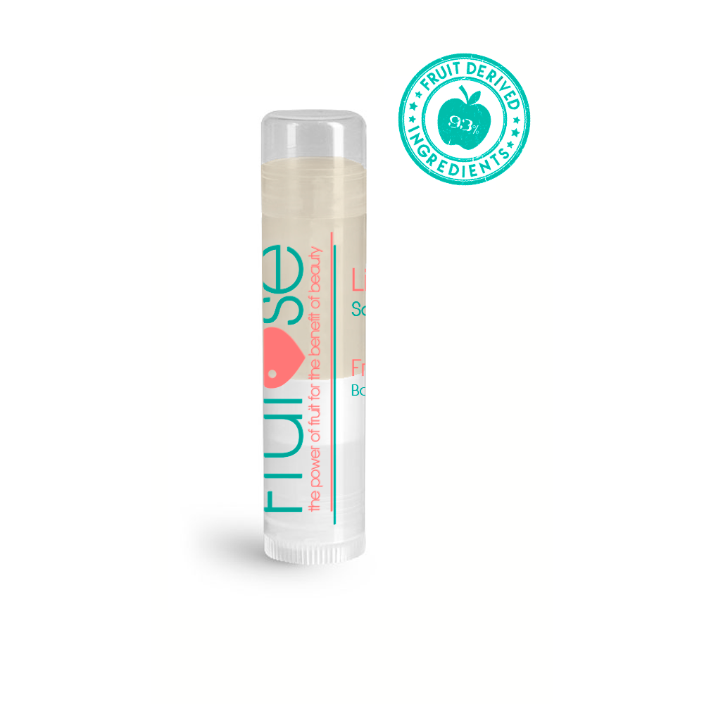 Lip Care Fruit balm - 4g