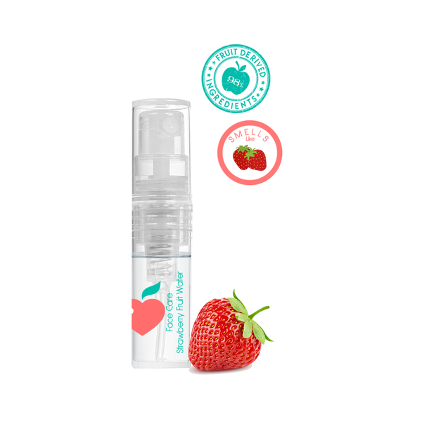 Face Care Strawberry Fruit Water - 1.5 mL - Sample*