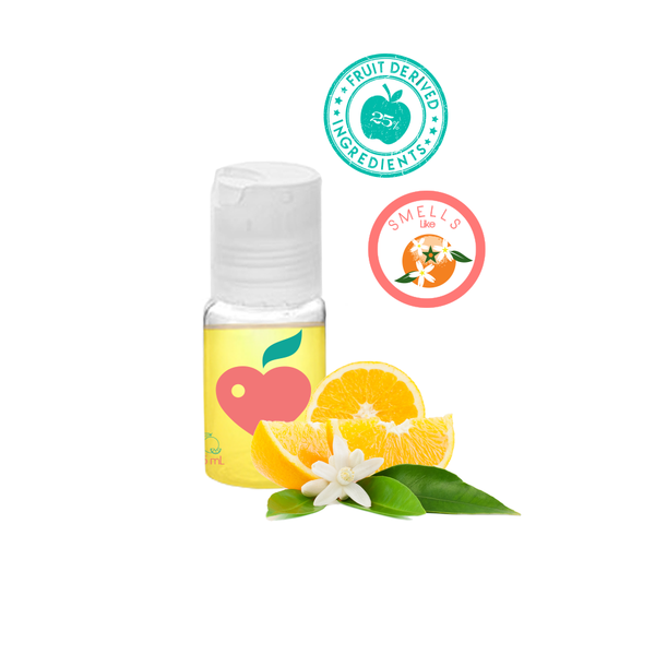 Face Care Orange Blossom Cleansing Oil -  15 mL - Free sample*