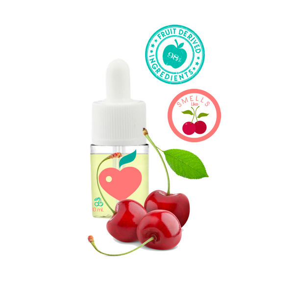 Face Care Cherry Kernel Oil, 10 mL, 1 unit, fruit lovers, cherry lovers