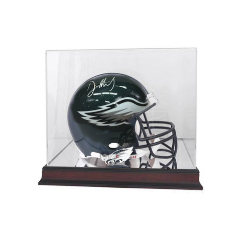 DeMarco Murray Philadelphia Eagles Autographed Full Size NFL Helmet