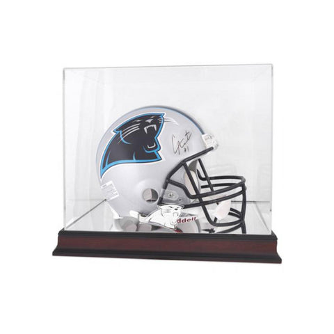 Cam Newton Carolina Panthers Autographed Full Size NFL Helmet