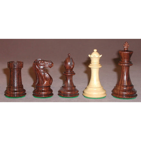Rosewood Exclusive, Checkmate, India, 1006R4, by WorldWise Imports-Chessmen-Floor Mirror Gallery