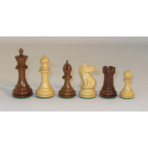 Sheesham Exclusive , Checkmate, India, 1006S4, by WorldWise Imports-Chessmen-Floor Mirror Gallery