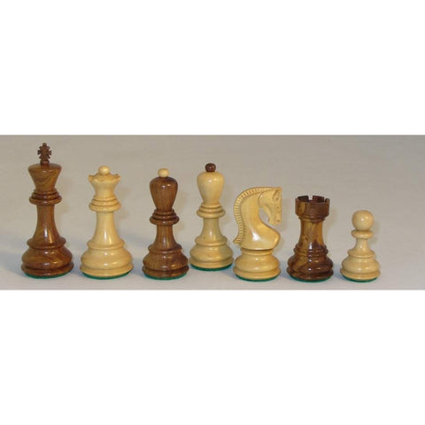 Sheesham Old Russian, Checkmate, India, 1007SO, by WorldWise Imports-Chessmen-Floor Mirror Gallery