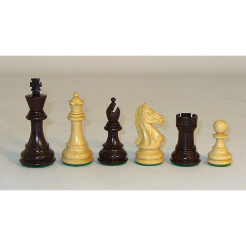 Rosewood Pro, Checkmate, India, 1013R375, by WorldWise Imports-Chessmen-Floor Mirror Gallery