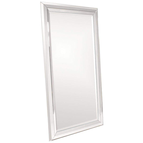 Howard Elliott Omni Large Modern Mirror 86H x 47W x 1D - 11089-Wall Mirror-Floor Mirror Gallery