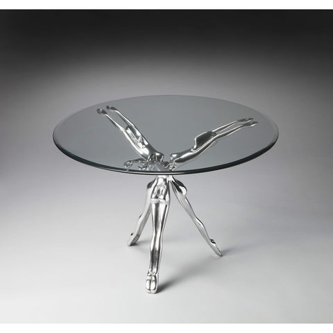 Butler Blissful Modern Accent Table 2599025-Cocktail Tables-Floor Mirror Gallery